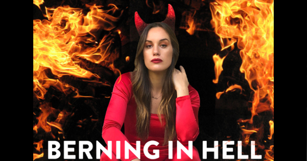 Berning in Hell Podcast