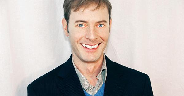 Tom Dustin