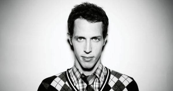 Tony Hinchcliffe